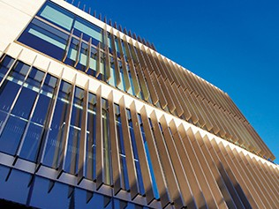Prima Systems Solar Shading Product Range Prima Systems