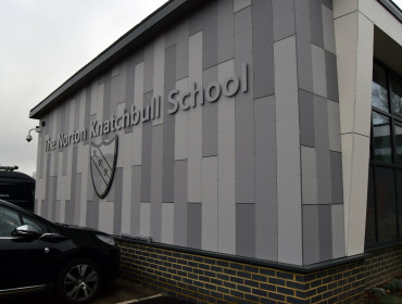 Norton Knatchbull School, Ashford
