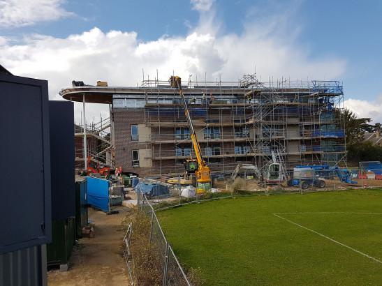 Prima Systems Project Update Walthamstow Hall School Sevenoaks