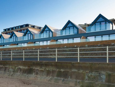 The Beach Houses, Margate