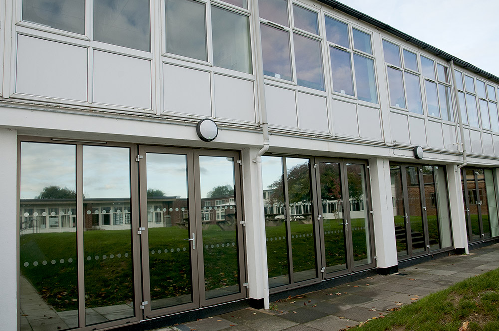 Oaklands Primary School, Chatham