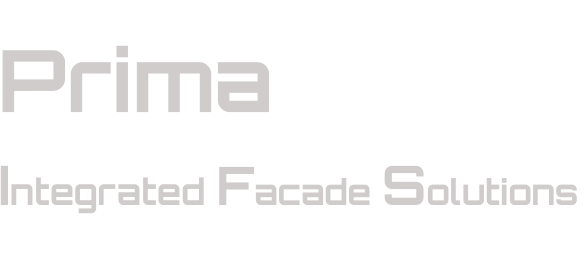 Prima - Integrated Facade Solutions